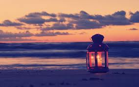 beachcandle