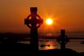 ireland crosses