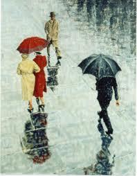 umbrella feet