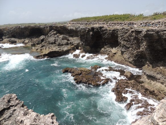 North Point, Barbados