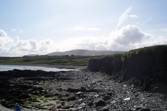 Reencaheragh Strand, Ireland