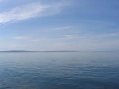 irish ocean