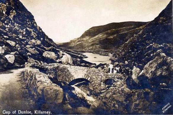 1910 Gap of Dunloe