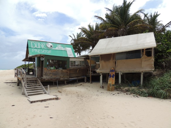 Dune Preserve, the best place to hang out all day in Anguilla  :)