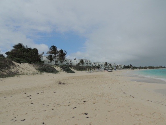 Beautiful Anguilla