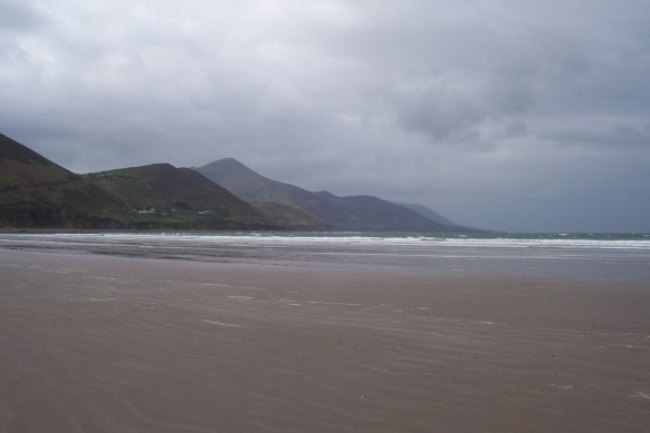 Rossbeigh, Ireland