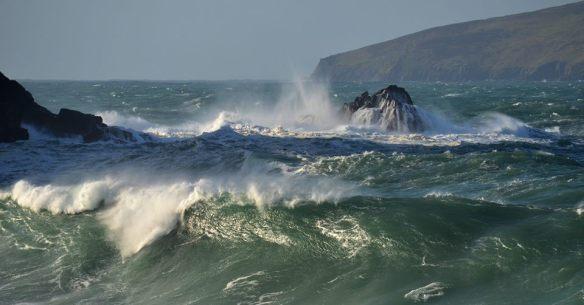 Irelandwavesbarbarawalshphotography