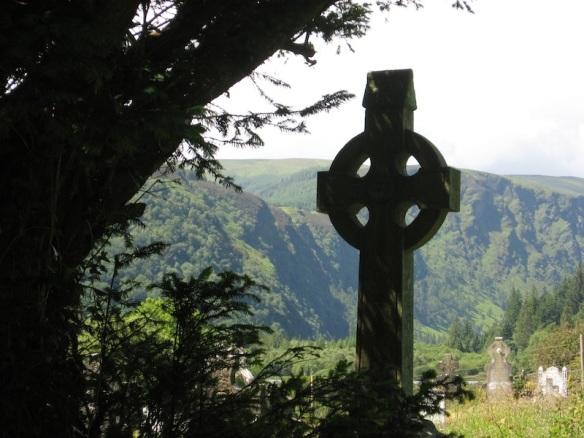 celticcrossglendalough