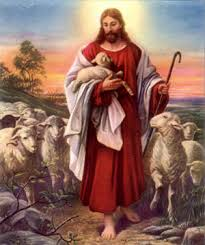jesusholdingsheep