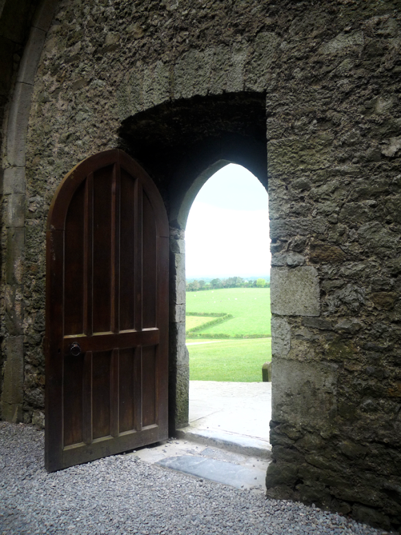 door-rockofcashel